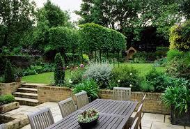 Formal Garden Design Ideas Large Formal Garden Design Home Decor Interior Exterior