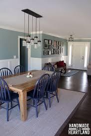 Farmhouse Dining Room Tables Best 25 Modern Farmhouse Dining Table And Chairs Ideas On