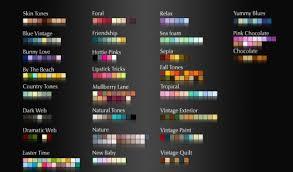 good colour schemes good colour schemes google search colour combinations pinterest