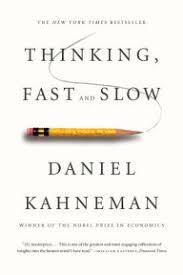 Barnes And Noble Gifts For Him Thinking Fast And Slow By Daniel Kahneman Paperback Barnes