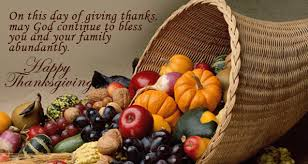 happy thanksgiving sacred southern missions