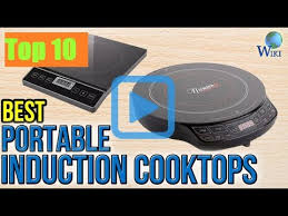 Which Induction Cooktop Is Best Top 10 Best Induction Cooktop Youtube
