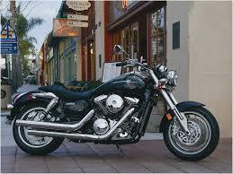 05 kawasaki mean streak 1600 4 000 miles u2014 5999 motorcycles