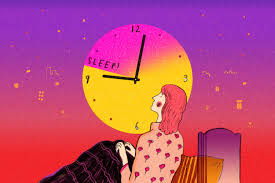 what u0027s the best time to sleep time com