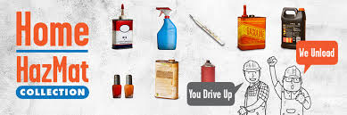 Kitchen Collection Locations Home Haz Mat Collection Locations And Lists Of Items Mmsd