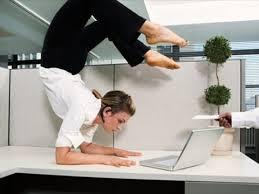 exercice au bureau gregory fitness exercice musculation à faire au bureau
