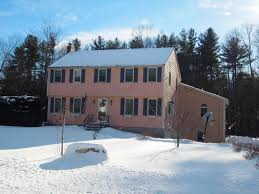 five pink homes for sale in massachusetts