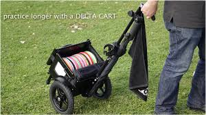Golf Desk Accessories by Delta Ten Disc Golf Cart Review Mind Body Disc