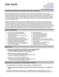 Construction Resume Examples by Click Here To Download This Project Coordinator Resume Template