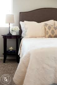 guest bedroom on a budget a owl