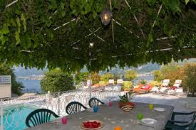 Lake Cuomo Italy Map by Villa Bianca Luxury Retreats
