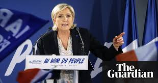 jobs for ex journalists killed in 2017 meme marine le pen the estranged daughter tied to a very public life
