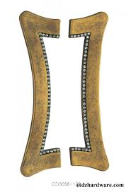 Bedroom Furniture Knobs And Pulls Antique Drawer Knobs 1pcs Clic Zinc Alloy Bronze Wooden Door