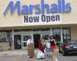 marshalls hours opening closing in 2017 locations