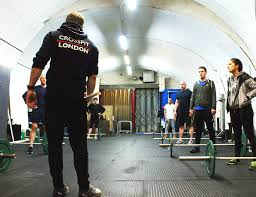 crossfit beginners l1 crossfit london uk