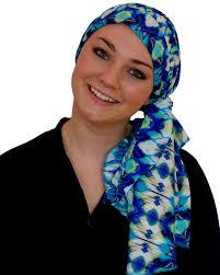pre chemo carlee pre tied head scarf women s cancer headwear chemo scarf