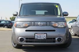 2013 nissan cube grey nissan cube in california for sale used cars on buysellsearch