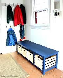 entryway bench with shoe storage u2013 floorganics com