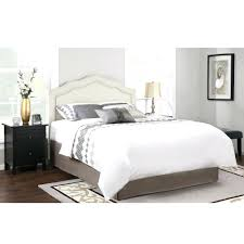 Leather Headboard Platform Bed Headboards Monarch White King Headboard Brimnes Bed Frame With