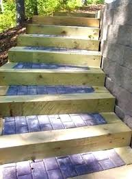 outside stairs design outdoor wooden stairs top wooden stairs design outdoor building