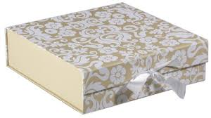 wedding gift boxes uk think posh ivory white luxury wedding flock keepsake gift box