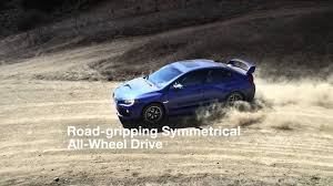 subaru dakar 2016 subaru wrx sti subaru commercial heart in the throat