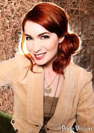 what is felicia day s hair color felicia day ginger appreciation pinterest felicia day