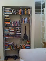 Diy Modern Bookcase 59 Diy Shelf Ideas Built With Industrial Pipe Simplified Building