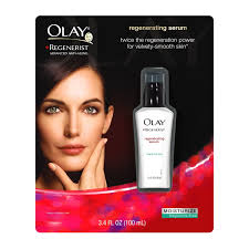 Olay Serum olay regenerist daily regenerating serum 3 4fl oz 100ml
