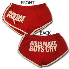 Favorite Meaning Girls Make Boys Cry Red Mdp0 Merchnow Your Favorite Band