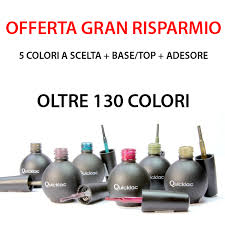 kit quicklac gel polish