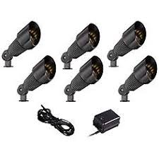 Outdoor Low Voltage Led Landscape Lighting Low Voltage Landscape Lights Led Fixtures Kits Ls Plus
