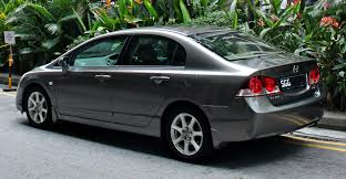 grey honda civic file 2007 honda civic sedan jpg wikimedia commons