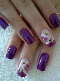 70 ideas of french manicure white hibiscus hibiscus and manicure