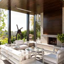 27 contemporary patio outdoor designs decorating ideas design