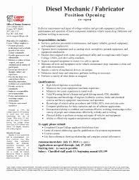 automotive technician resume exles auto technician resume exles luxury auto mechanic resumes lovely
