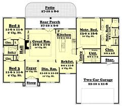 olivia house plan u2013 house plan zone