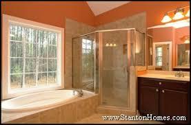 master suite bathroom ideas top 10 custom home master bath trends
