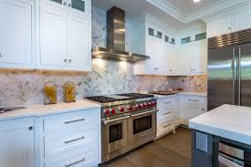 Transitional Kitchen Ideas by Cabico Custom Cabinetry Transitional Kitchen Design By
