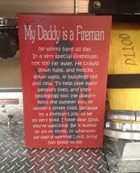Firefighter Childs Prayer I Want This In Vinyl In The Babys - Firefighter kids room
