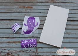 Pottery Barn 15 Boo Halloween Sign Pottery Barn Inspired Onekriegerchick