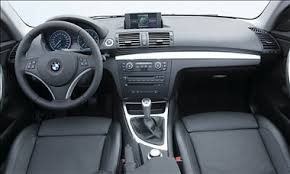 Bmw 1 Series 2012 Interior 2012 Bmw 1 Series Review And Pricing