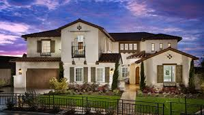 spanish colonial homes residence three spanish colonial quick move in home homesite