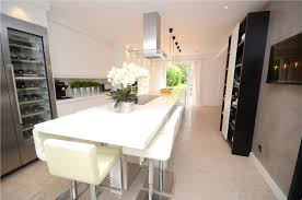 cool inspiration kelly hoppen kitchen designs modern white kitchen