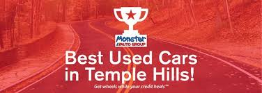 best used deals black friday temple hills md dealer financing options monster auto black