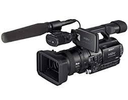 Kamera Sony Hdv Sony Pro Hvr Z1 Digital Camcorder Co Uk Electronics