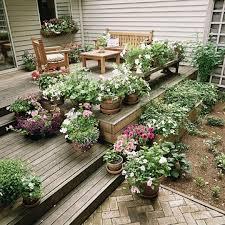 Deck Landscaping Ideas Landscaping Around Deck Ideas U2013 Erikhansen Info