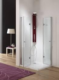 ferbox cabine doccia box doccia in cristallo doppia apertura a libro
