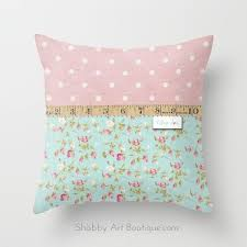 Cushions Shabby Chic by 74 Best Shabby Chic Craft And Sewing Ideas Images On Pinterest