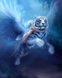 image white tiger with wings jpg souls wiki fandom